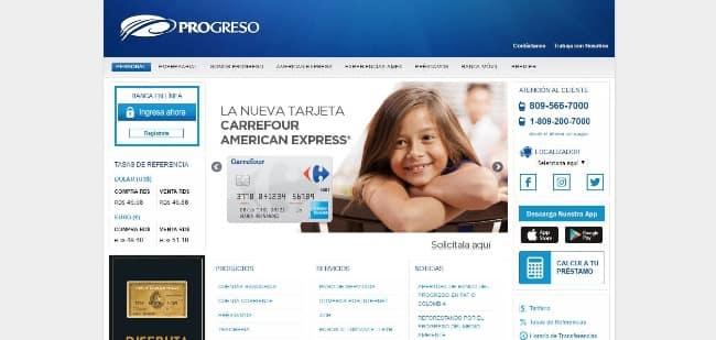 Banco del Progreso opiniones, comentarios