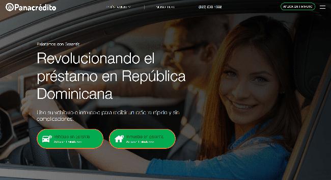 PanaCrédito – Préstamo de hasta RD$1 000 000