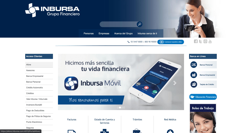 Inbursa