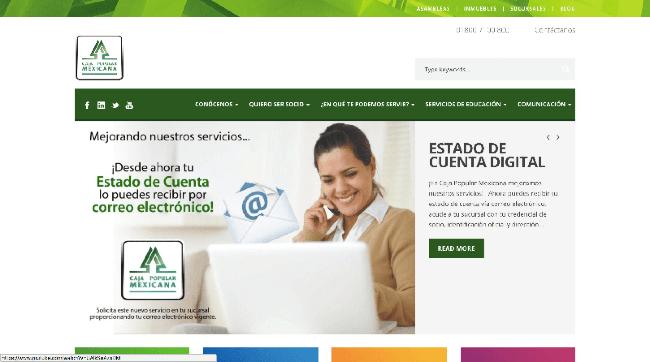 Caja Popular Mexicana hasta $100 000