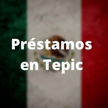 Préstamos en Tepic sin Buró