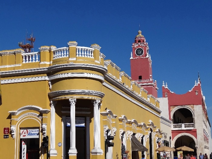 Préstamos en Mérida